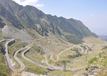 2 Day Private Tour Transfagarasan Highway and Hiking in Fagaras Mountains