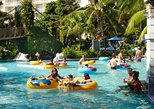 Montego Bay Shore Excursion: Private Sightseeing Tour and All-Inclusive Resort Day Pass