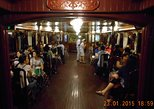 Ho Chi Minh City by Night including Water Puppet Show and Dinner on cruise