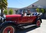 Full-Day Self-Drive Vintage Car Experience in Napier
