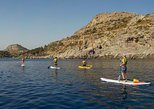 Rhodes Stand-Up Paddle Board Tour with Lunch