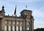 Privater Berliner Halbtagesrundgang: Reichstag, Brandenburger Tor, Pariser Platz, Tiergarten und Jüdisches Monument