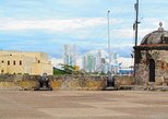 Group Tours: Cartagena de Indias Colonial Walls and Bastions Audio Guide