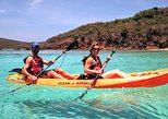 Culebra Island Kayak and Snorkel Morning Adventure