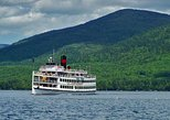 Lake George Luncheon or Sightseeing Cruise aboard the Lac du Saint Sacrement