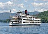 Lac du Saint Sacrement Islands Cruise