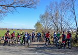 Full-Day Bike Tour from Sibiu Including Astra Open Air Museum and Fortified Church in Cisnadioara