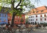 Day Tour to Sighisoara from Sibiu