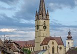 Sibiu Sightseeing Tour