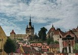From Sighisoara: Half-Day Tour to Malancrav & Biertan