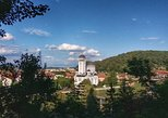 From Sibiu: Day Tour to Sighisoara
