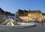 From Sibiu: Day Tour to Brasov