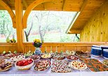Brunch in the romantic villages of Transylvania