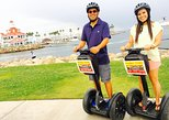 Gaslamp Quarter and Embarcadero Coast Segway Tour