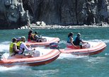 St Kitts Mini Speedboat Snorkel Adventure