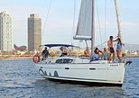 Barcelona Private Sailing Trip