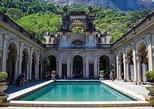Botanical Garden and Parque Lage Tour & Photo Shoot - Unlimited Digital Album