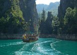 Green Canyon Boat Tour All inclusive