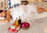 Turkish Bath Experience with Massage