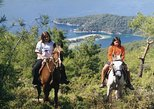 Horseback riding 2-hours in Fethiye