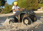 Offroad Quad Biking Tour in Fethiye and Oludeniz