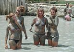 Dalyan Mud Baths and Turtle Beach Day Tour From Fethiye