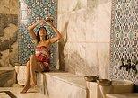 Traditional Turkish Bath Experience in Cappadocia