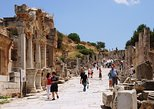 Ephesus and House of Virgin Mary Day Trip from Kusadasi