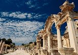 Ephesus and House of Virgin Mary Day Trip from Marmaris
