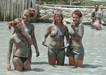 Dalyan Mud Baths and Turtle Beach Day Trip from Bodrum