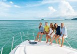 Private Half-Day Yacht Tour from Kemer