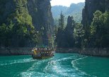 Antalya Green Canyon Full-Day Boat Trip with Lunch
