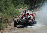 Buggy Safari at the Taurus Mountains from Belek