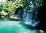 Duden Waterfalls Temple of Apollo and Aspendos Day Tour