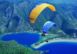 Paragliding Experience in Fethiye with Hotel Pickup