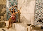 Turkish Bath Hamam Experience in Kemer