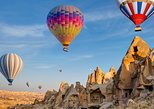 Cappadocia 2-Day Tour with Hot Air Balloon Ride