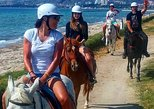 Horseback riding in Kusadasi
