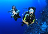 Scuba Diving Experince in Oludeniz