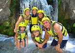Family Rafting Trip at Köprülü Canyon from Alanya