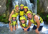 Family Rafting Trip at Köprülü Canyon from Kemer