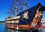 Pirate Boat Trip from Oludeniz