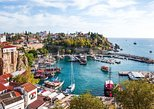 4 Day and 3 Night Antalya Tour Package