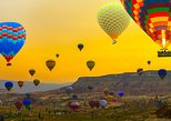 Best of Cappadocia Full-day Guided Regional Tour