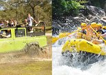 Rafting & Jeep Safari Adventure from Side