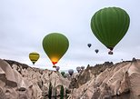 Cappadocia 3-Day 2-Night Tour Package
