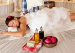 Turkish Bath Experience with Massage