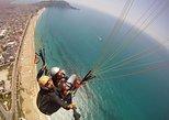Tandem Paragliding in Alanya