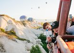Cappadocia Tour with Sunrise Hot Air Balloon Ride