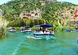 Dalyan Boat Trip from Marmaris or Icmeler with River Cruise, Turtle Beach, Mud Baths and Lunch